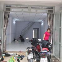 Nhà 4x18m, 1 trệt 1 lầu, hẻm ô tô ngay sát Aeon Mall, Tân Phú