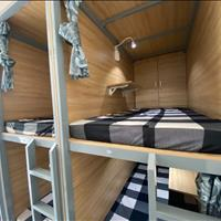 Phòng trọ Sleepbox FULL tiện nghi ngay sau HUTECH, Cách UEF, Hồng Bàng 500m, Ngoại THương 300m
