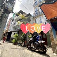 Nhà cực đẹp Nguyễn Tri Phương, Quận 10, 5 tầng, chỉ 6.5 tỷ