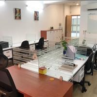 Văn phòng cho thuê 40m2 - 11 triệu/tháng full đẹp, Charmington Cao Thắng, quận 10