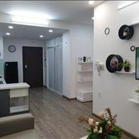 Full nội thất 2 phòng ngủ 1wc căn hộ cao cấp The Botanica - Novaland khu sân bay (13 triệu)
