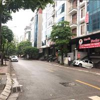 Cho thuê văn phòng tầng 1 diện tích 100m2 phố Thọ Tháp, Phường Dịch Vọng, Cầu Giấy, Hà Nội