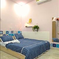Cho thuê phòng trọ cao cấp full nội thất quận Tân Phú