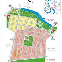 Bán đất dự án 15 nền KDC Thủ Thiêm Villa, Thạnh Mỹ Lợi, Quận 2, đường 16m, giá 5.5 tỷ, 160m2