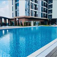 Căn hộ 2 phòng ngủ Eco Green Sài Gòn trung tâm quận 7 ngay cạnh Phú Mỹ Hưng, hỗ trợ vay 70%