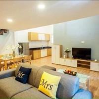 Cho thuê căn hộ duplex 183 Bến Vân Đồn, Phường 6, Quận 4