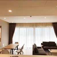 Cho thuê Gateway Thảo Điền 4 phòng ngủ - 142m2, nội thất cao cấp, giá tốt 2000 USD/tháng net