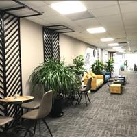 Cho thuê văn phòng trọn gói full nội thất, diện tích 100m2 tại tòa nhà Việt Á số 9 Duy Tân Cầu Giấy