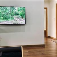 Bán căn hộ thiết kế 2 phòng ngủ chỉ 1,97 tỷ tại Vinhomes Green Bay đầy đủ nội thất