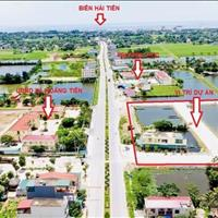 Bán đất nền dự án Hoằng Hóa - Thanh Hóa giá 900 triệu