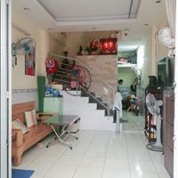 Siêu gấp bán nhà hẻm xe hơi Lê Thúc Hoạch Tân Phú 50m2, chỉ 3.75 tỷ