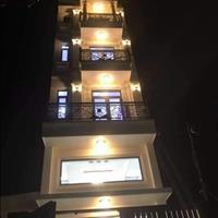 Trệt 3 lầu, 4x16m, hẻm xe hơi đường 59, phường 14, Gò Vấp, Hồ Chí Minh