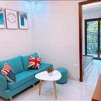 Chủ đầu tư bán CCMN Trần Thái Tông 1-2PN 600tr/căn ngõ ô tô, full nội thất cao cấp, tách sổ hồng