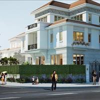 Bán biệt thự Sala Saroma Đại Quang Minh quận 2 diện tích 331m2 giá 94 tỷ