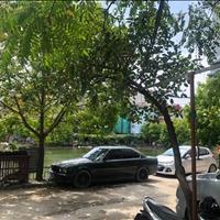 Lô góc - view hồ - kinh doanh đỉnh – ô tô đỗ trước nhà