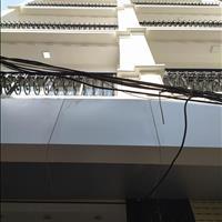 Bán nhà xây mới 40m2 x 5 tầng ngõ Gốc Đề - Minh Khai