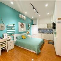 Căn hộ full nội thất quận 1- 3 - Bình Thạnh, gần phố đi bộ, Đại học Kinh Tế, Nhân Văn, Kiến Trúc