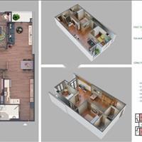 Bán căn hộ Phú Thịnh Green Park - Hà Đông giá 1,5 tỷ