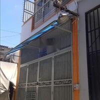 Cho thuê nhà nguyên căn 3 phòng ngủ, mới đẹp, 60m2, hẻm xe hơi Phan Văn Trị gần Nguyễn Văn Đậu