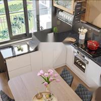 Bán căn hộ Phú Thịnh Green Park 2 phòng ngủ 2WC giá 1,6 tỷ