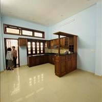 Cho thuê nhà hẻm xe hơi Nơ Trang Long, 4x16m, 1 trệt 1 lầu, 2 phòng ngủ, 2 WC