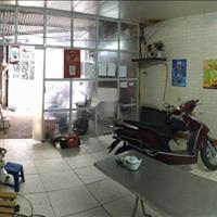 Cho thuê nhà riêng Nguyễn Xiển 60m2, giá 6 triệu, 2 phòng ngủ, ô tô tránh vào nhà