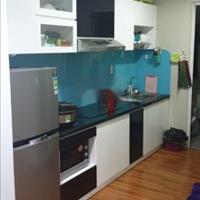 Cho thuê căn hộ góc lớn 76m2 ở chung cư 4S Riverside, Linh Đông, Thủ Đức