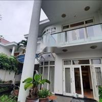 Cho thuê biệt thự vườn đường Trần Não, giá 35 triệu/tháng