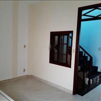 Cho thuê nhà hẻm 376 Nguyễn Đình Chiểu, quận 3, diện tích 6x12m, 3 lầu, 6 phòng, 5WC