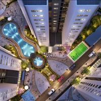 Bán căn góc 3 phòng ngủ diện tích 98m2 chung cư Le Grand Jardin