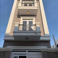 Cho thuê nhà nguyên căn đường số 12, Trường Thọ, Thủ Đức mới xây chưa sử dụng