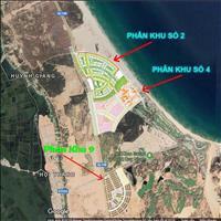 Cần bán gấp đất nền ven biển Nhơn Hội - Kỳ Co, Quy Nhơn Bình Định