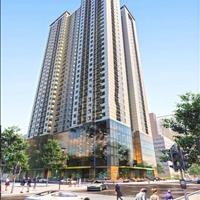 Bán căn hộ Phú Thịnh Green Park 2 phòng ngủ tầng trung giá tốt