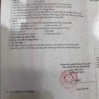 Bán đất xã Thống Nhất, huyện Hoành Bồ, tỉnh Quảng Ninh