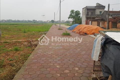 Bán đất nền tại huyện Sóc Sơn - Hà Nội giá 1.10 tỷ