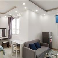 Cho thuê căn hộ studio full nội thất cao cấp Lê Văn Sỹ sát bên Coop Mart Nhiêu Lộc