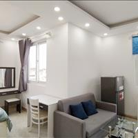 Cho thuê căn hộ Lê Văn Sỹ Quận 3 full nội thất cao cấp ngay chung cư Nhiêu Lộc - Trường Sa