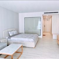 Cho thuê căn hộ mặt biển Gold Coast đường Trần Hưng Đạo Nha Trang giá rẻ bao luôn phí quản lý