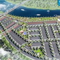 Ra mắt siêu dự án nghĩ dưỡng, Mallorca river city KDT mặt tiền sông Cổ Cò duy nhất còn sót lại