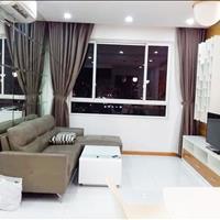 Cho thuê Tropic Garden 2 phòng ngủ rộng 76m2, view ngoại khu, chỉ $700/tháng bao phí
