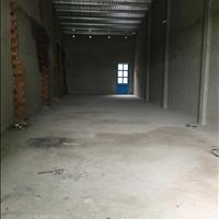 Cho thuê nhà xưởng hẻm lớn đường Lê Hồng Phong Phước Long Nha Trang giá rẻ, nhà chắc chắn