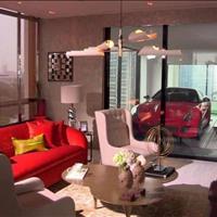Biệt thự trên không Skylinked Villa có đường chạy xe hơi lên nhà thiết kế độc lạ xứng tầm gia chủ