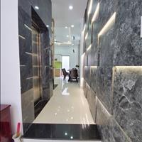 Bán nhà 4 lầu mới xây khu dân cư mới cuối đường Nguyễn Oanh Gò Vấp nối dài