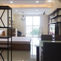 Cho thuê căn hộ Studio 35m2 có ban công - Full nội thất tại Orchard Parkview, Novaland Phú Nhuận