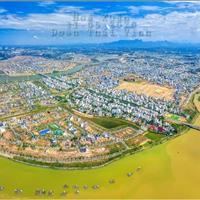 Bán gấp 20 lô mặt sông, trung tâm Đà Nẵng, đối diện công viên trung tâm