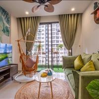 Cho thuê căn hộ huyện Gia Lâm - Hà Nội 43m2 Vinhomes Ocean Park