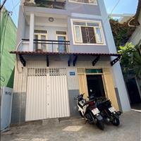 Nhà bán hẻm Camex, phường Nguyễn Thái Bình, quận 1