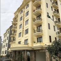Bán toà nhà gồm 16 căn hộ hiện đại view trực diện biển