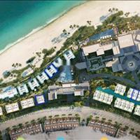 Bán gấp biệt thự nghỉ dưỡng mặt vịnh di sản thế giới, vốn đầu tư 7,1 tỷ, 399m2 sở hữu sổ đỏ lâu dài