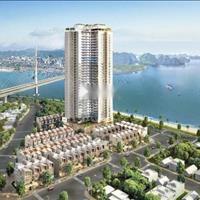 Bắn căn góc siêu VIP tại dự án Green Diamond - Hạ Long diện tích 126m2